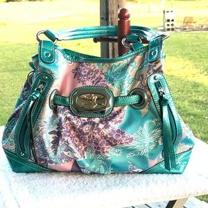 Kathy been Zealand purse